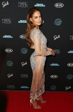 HALEY KALIL at Sports Illustrated Swimsuit Issue 2018 Launch in New York 02/14/2018