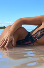 HALEY KALIL in Sports Illustrated Swimsuit Issue 2018
