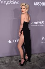 HALSEY at Amfar Gala 2018 in New York 02/07/2018