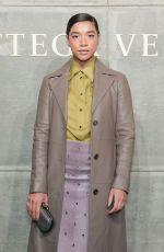 HANNAH BRONFMAN at Bottega Veneta Show at New York Fashion Week 02/09/2018