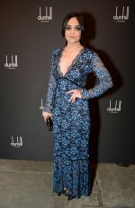 HAYLEY SQUIRES at Dunhill and GQ Pre-bafta Filmmakers Dinner Party in London 02/15/2018