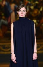 HILDUR GUONADOTTIR at Mary Magdalene Screening at National Gallery in London 02/26/2018