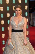 HOFIT GOLAN at BAFTA Film Awards 2018 in London 02/18/2018