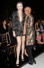 IRELAND BALDWIN at Sherri Hill Show at New York Fashion Week 02/08/2018