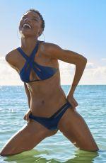 IYONNA FAIRBANKS in Sports Illustrated Swimsuit 2018 Issue