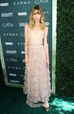 JAIME KING at CFDA, Variety and WWD Runway to Red Carpet Luncheon in Los Angeles 02/20/2018