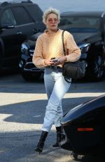 JALSEY Out and About in West Hollywood 02/21/2018