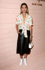 JAMIE CHUNG at Kate Spade Fashion Show at NYFW in New York 02/09/2018