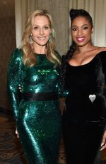 JAMIE TISCH at Womens Cancer Research Fund Hosts an Unforgettable Evening in Los Angeles 02/27/2018
