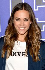JANA KRAMER at Rookie USA Show in Los Angeles 02/15/2018