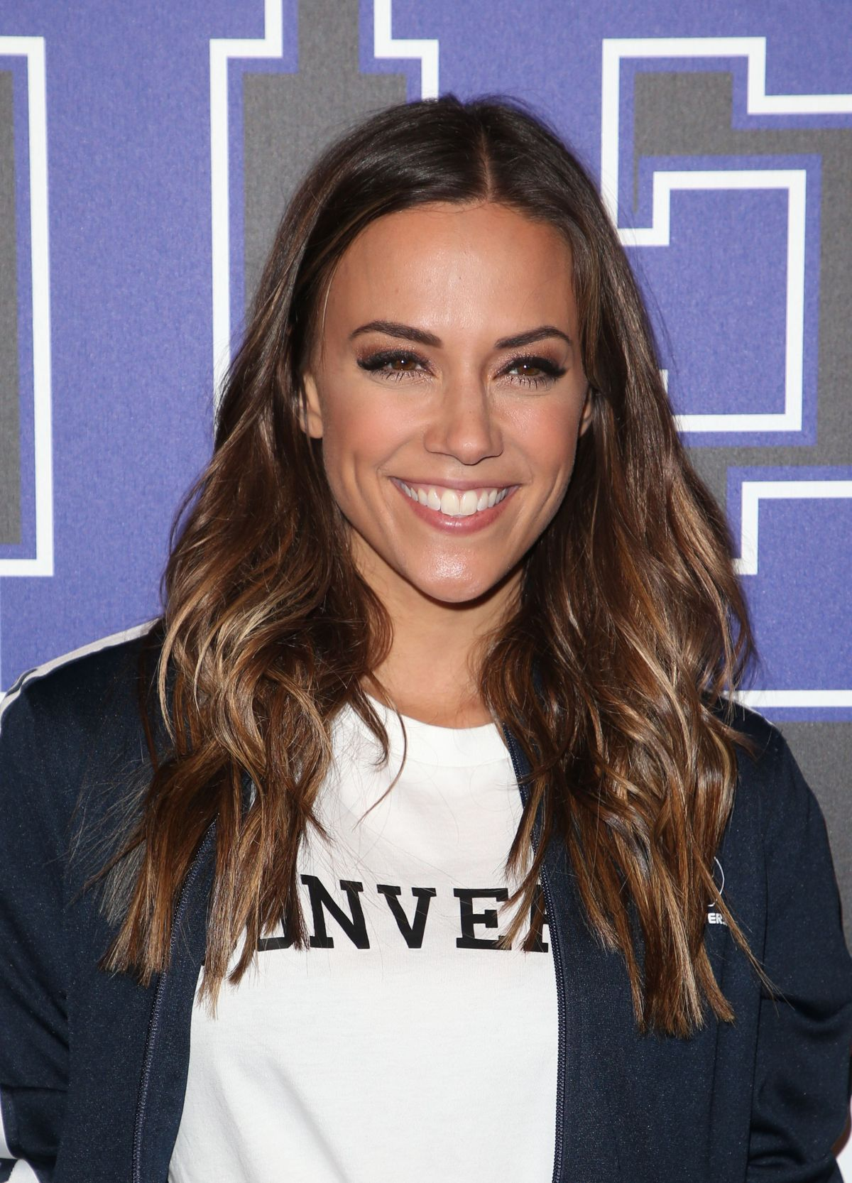 Jana Kramer At Rookie Usa Show In Los Angeles 02152018 Hawtcelebs