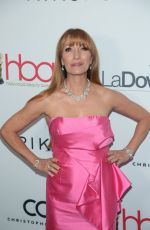 JANE SEYMOUR at Hollywood Beauty Awards in Los Angeles 02/25/2018