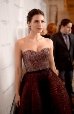 JENNA DEWAN at 2018 Los Angeles Ballet Gala in Beverly Hills 02/24/2018