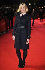JENNI FALCONER at Red Sparrow Premiere in London 02/19/2018