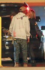 JENNIFER ANISTON and Pharrell Williams at Ellen Degeneres Birthday Party in Los Angeles 02/12/2018