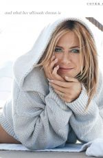 JENNIFER ANISTON in Next Magazine, New Zealand  March 2018