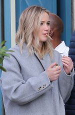 JENNIFER LAWRENCE at Peche in New Orleans 02/03/2018