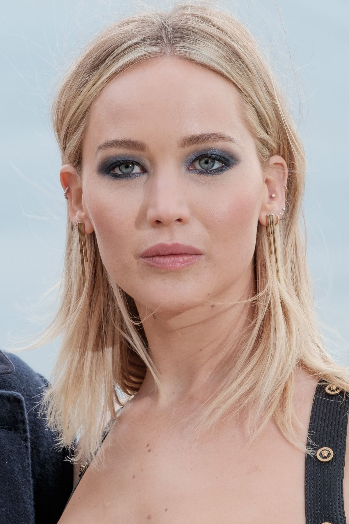 JENNIFER LAWRENCE at Red Sparrow Photocall in London 02/20 ...