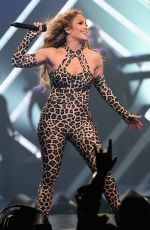 JENNIFER LOPEZ Performs at Direct TV Now Super Saturday Night in Minneapolis 02/03/2018