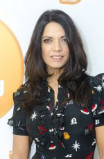 JENNY POWELL at Good Morning Britain Show in London 02/02/2018