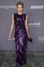 JESSICA HART at Amfar Gala 2018 in New York 02/07/2018