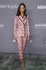 JOAN SMALLS at Amfar Gala 2018 in New York 02/07/2018