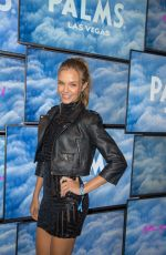 JOSEPHINE SKRIVER at Tao Group in Minneapolis for Big Game Weekend 02/03/2018