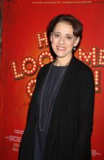 JUDY KUHN at Encores Hey, Look Me Over! Closing Night Party 02/12/2018