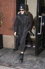 KAIA GERBER Out in New York 02/13/2018