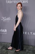 KAREN ELSON at Amfar Gala 2018 in New York 02/07/2018
