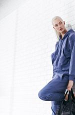 KARLIE KLOSS for Adidas by Stella McCartney Spring 2018 Collection