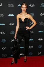 KATE BOCK at Sports Illustrated Swimsuit Issue 2018 Launch in New York 02/14/2018