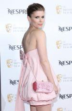 KATE MARA at Bafta Nominees Party in London 02/17/2018