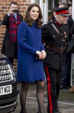 KATE MIDDLETON at Addiction Community Treatment Centre in Wickford 02/07/2018