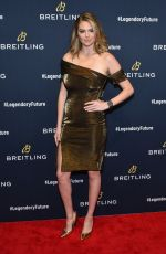 KATE UPTON at Breitling Global Roadshow Event in New York 02/22/2018