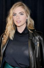 KATE UPTON at Jason Wu Fashion Show at NYFW in New York 02/09/2018