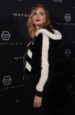 KATE UPTON at Philipp Plein Fall/Winter 2018 Show at New York Fashion Week 02/10/2018