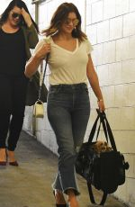 KATHARINE MCPHEE Out and About in Beverly Hills 02/03/2018