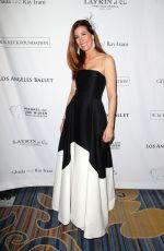 KIRSTEN SARKISIAN at 2018 Los Angeles Ballet Gala in Beverly Hills 02/24/2018