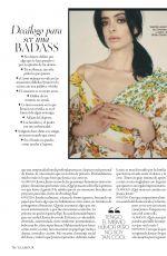 KRYSTEN RITTER in Glamour Magazine, Spain March 2018