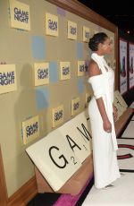 KYLIE BUNBURY at Game Night Premiere in Hollywood 02/21/2018
