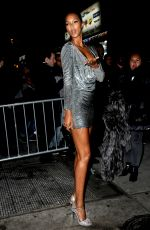 LAIS RIBEIRO at Sports Illustrated Swimsuit Issue 2018 Launch in New York 02/14/2018