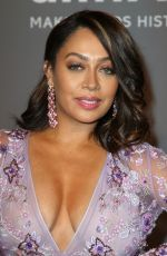 LALA ANTHONY at Amfar Gala 2018 in New York 02/07/2018