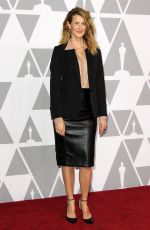 LAURA DERN at 90th Annual Oscars Nominees Luncheon in Beverly Hills 02/05/2018