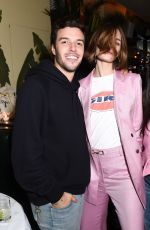 LAURA LOVE at Levi's Celebrates Equality in New York 02/12/2018