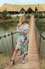 LAURA WHITMORE for Survival of the Fittest, February 2018 Promos