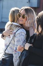 LAUREN CONRAD at Create & Cultivate Conference in Los Angeles 02/24/2018