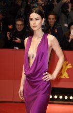 LENA MEYER-LANDRUT at Berlinale Film Festival 02/19/2018