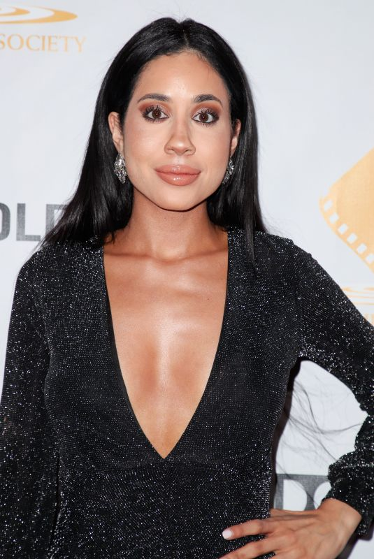 LEXI NOEL at Cinema Audio Society Awards 2018 in Los Angeles 02/24/2018