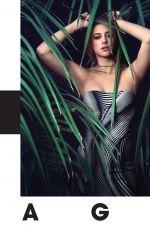 LILI REINHART in Ocean Drive Magazine, February 2018 Issue